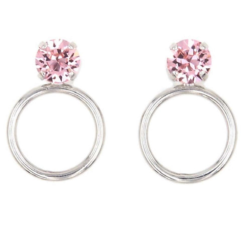 JUSTINE CLENQUENT Pat Earring