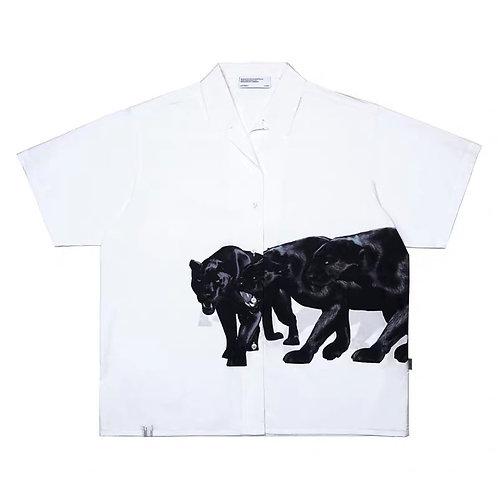 Attempt Black panther Shirt