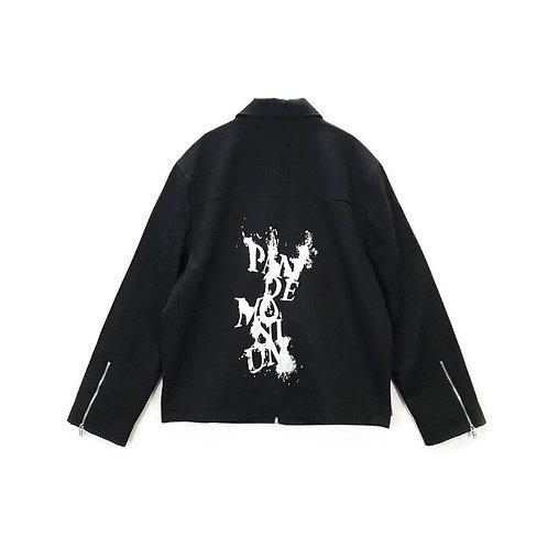 IIMAGE+ Zip Jacket