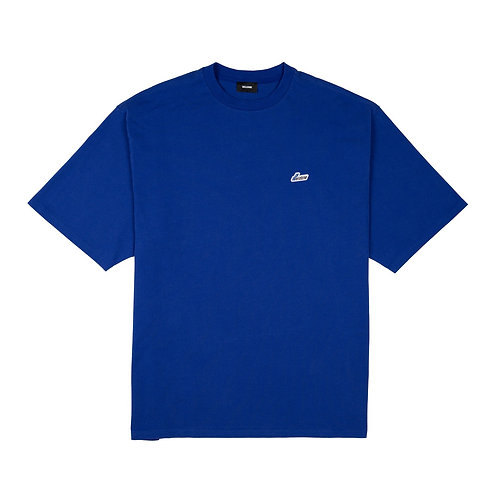 WE11DONE Small Logo Tee