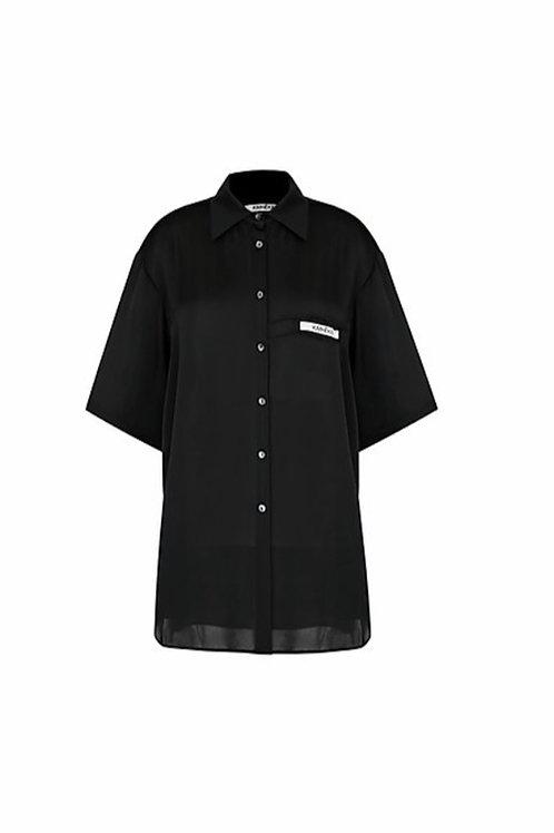 KIMHEKIM Label Short Sleeves Shirt