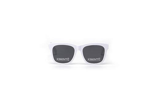 "KIMHEKIM Two Logo ""kiminte"" Sunglasses"