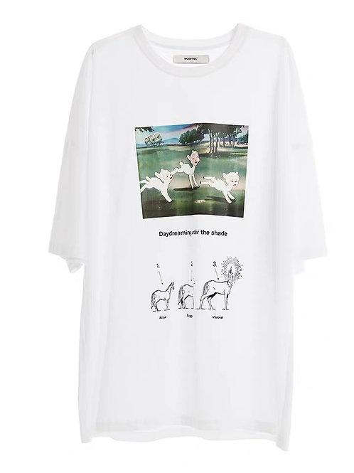 MODITEC Animal Short Sleeves