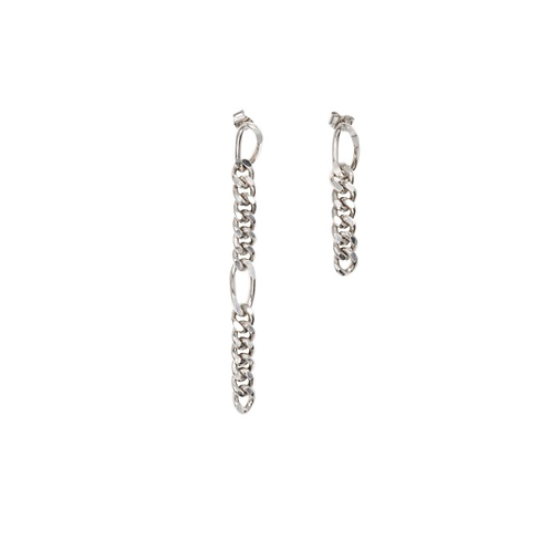 JUSTINE CLENQUET Kim Earring