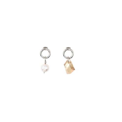 JUSTINE CLENQUET Laura Earring