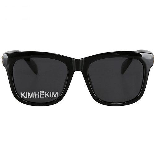 KIMHEKIM One Logo Sunglasses