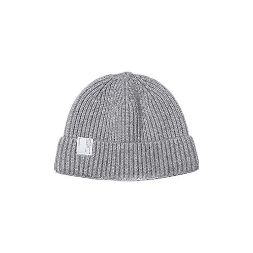 ATTEMPT 20AW Knitted Wool Hat