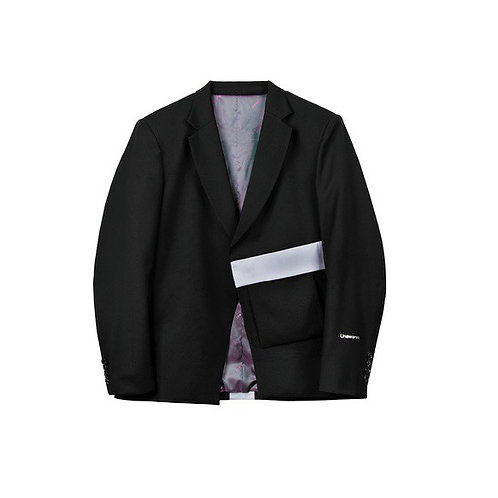 UNAWARES Split Jacket