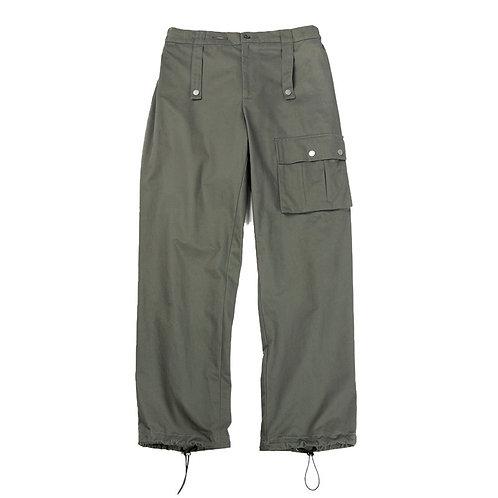 UNAWARES Army Pocket Pants