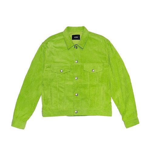 WELLDONE Coduroy Jacket