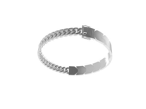 51 E JOHN Unpack Me Bracelet