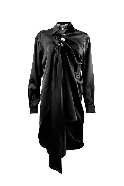 KIMHEKIM Venus Shirt Dress