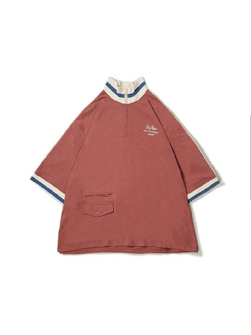 UMAMIISM Gatsby Polo Shirt