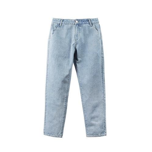 UNAWARES Denim Jeans