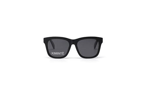 "KIMHEKIM One Logo ""kiminte"" Sunglasses"