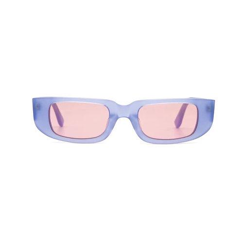 MAYHEM Purple Sunglasses