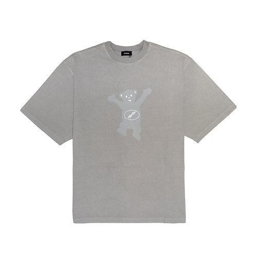 WE11DONE Polar Bear T Shirt