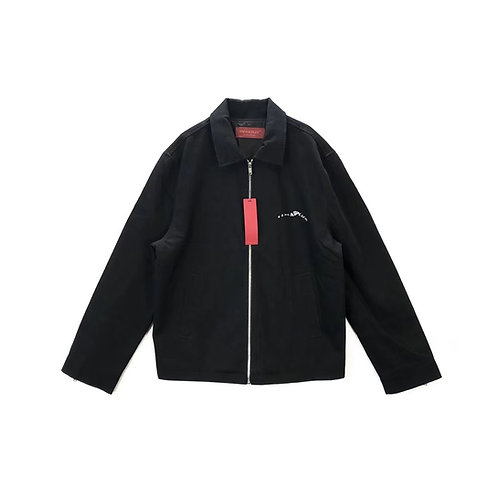 IIMAGE PLUS Zip Jacket