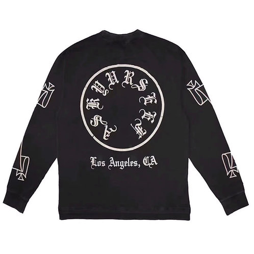 ASKYURSELF Brahma Long Sleeve