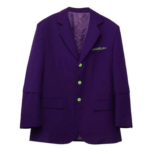 ANN ANDELMAN Stitched Jacket