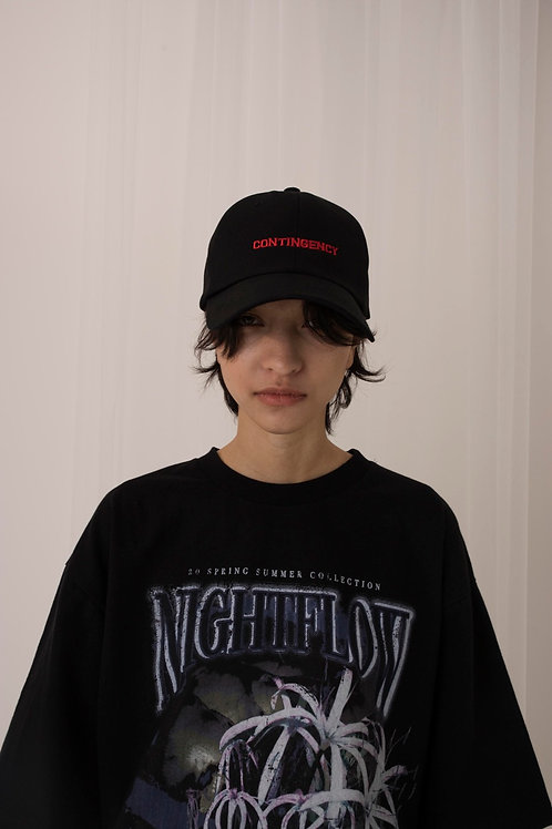 NIGHTFLOW x ITEM Contingency Ball Cap