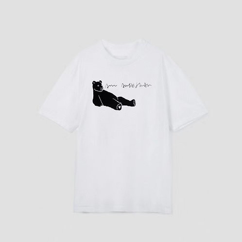 ANN ANDELMAN Polar Bear T Shirt
