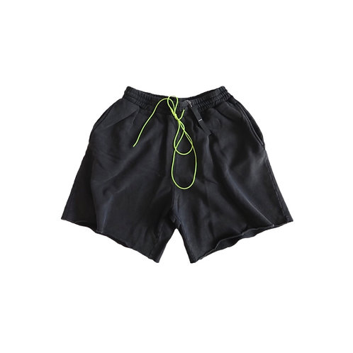 ASKYURSELF Drawstring Shorts