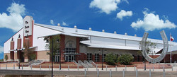 Midland County Horseshoe Arena