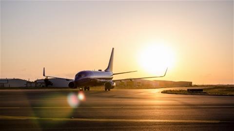 Midland International Air & Space Port