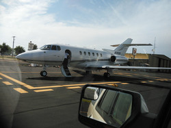 Basin Aviation, Inc