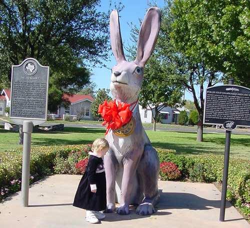 Odessa Jack Rabbit Jamboree