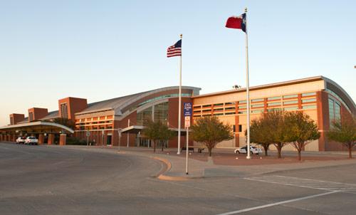 Midland International Airport