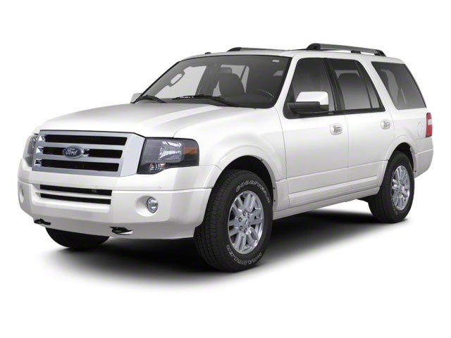 Ford Expedition Luxury SUV