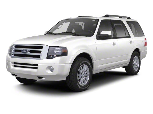 Ford Expedition Extended Luxury SUV