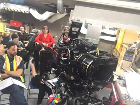 MONTREAL HOSTS LATEST FACILITATOR FILMS PRODUCTION
