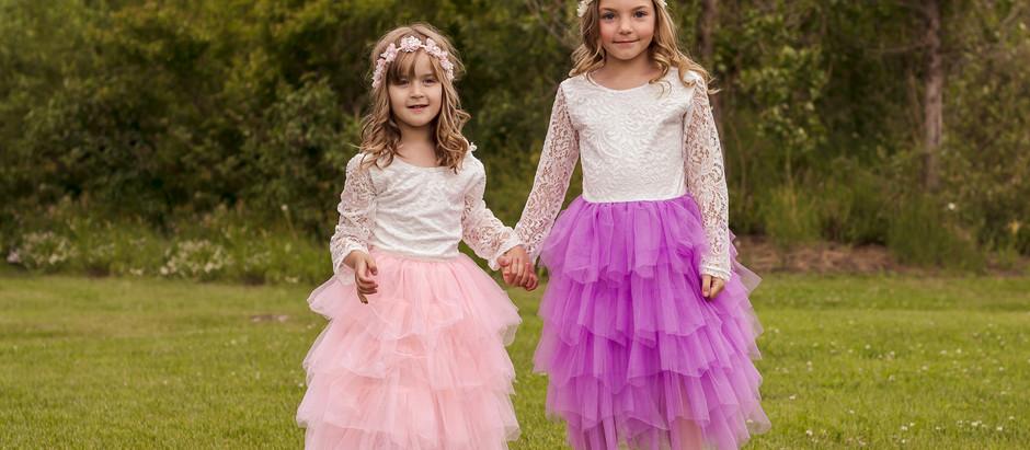 Do Princesses Wear Hiking Boots ||Ella Bean & Charlee Bear