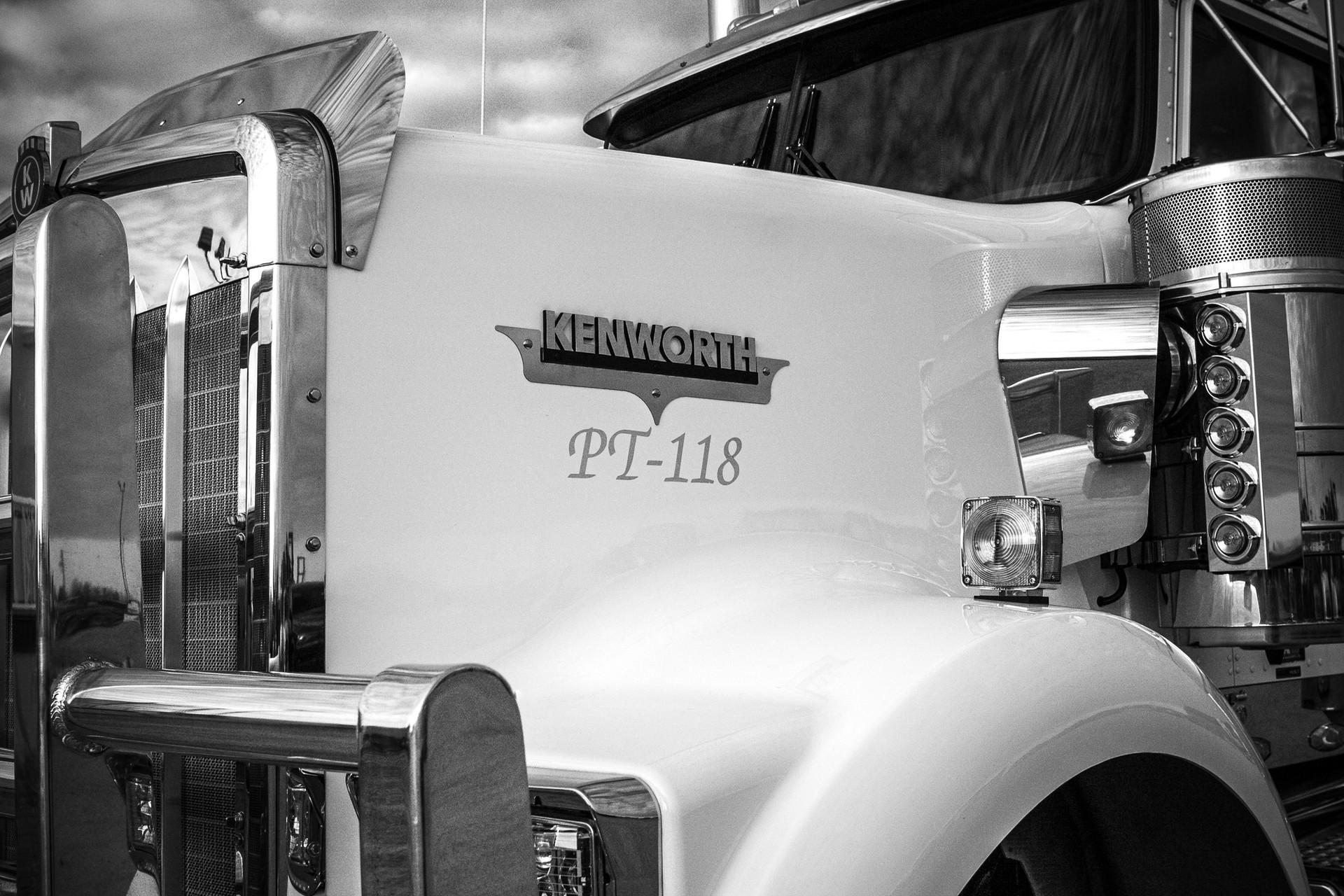 Pinnacle PT-118