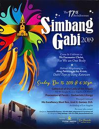 Simbang Gabi 2019 Cathedral.jpg