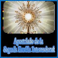 Apostolado de la Sagrada Familia Interna