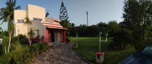 Surabhi 31 and Big Lawn