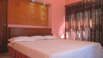 The Master Bed Room - Surabhi 33