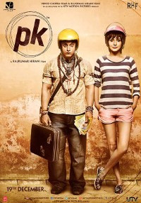 PK (2014) Hindi Movie Bluray || 720p [700MB] || 1080p [2.4GB]