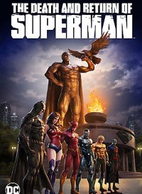 The Death and Return of Superman (2019) (English) 480p [600MB] || 720p [1.1GB]