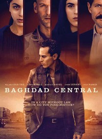 Baghdad Central (Season 1) Hindi Dubbed {All Episodes} 720p WeB-DL HD [330MB]