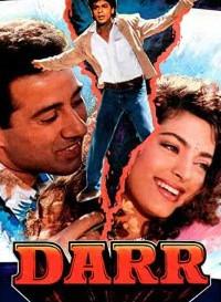 Darr (1993) Hindi Movie Bluray    720p [1.1GB]
