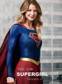 Supergirl (Season 1-5) {S05E11 Added} English 720p [200MB]