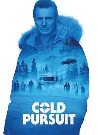 Cold Pursuit (2019) (English) 480p [300MB] || 720p [900MB]