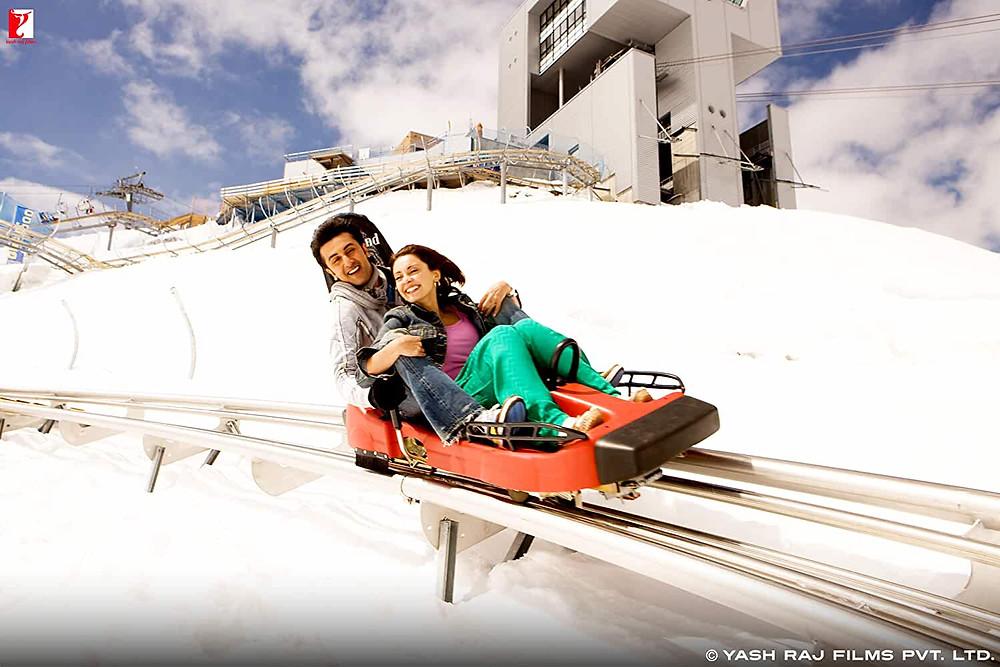 Download Bachna Ae Haseeno (2008) Hindi Movie Bluray