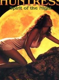 Huntress Spirit of the Night (1995) Dual Audio (Hindi-English) 480p [300MB]    720p [1GB]