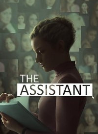 The Assistant (2019) (English) 480p [300MB] || 720p [800MB]